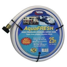 Aquafresh Drinking Water Hose 5/8 X 25'