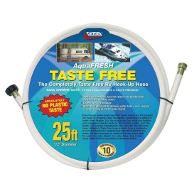 1/2 X 25' Taste Fresh Water Hose