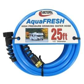 "Aquafresh Drinking Water Hose Blue 1/2"" X 25'"