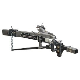 1200 Weight Distributing Hitch Trunnion w/Sway & Ball