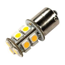 1003 Bulb 13 LED Soft White 12V