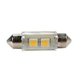 212-2 Bulb 2 LED Soft White 12V