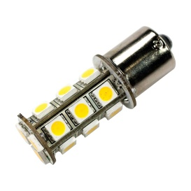 1141 Bulb 18 LED Soft White 12V