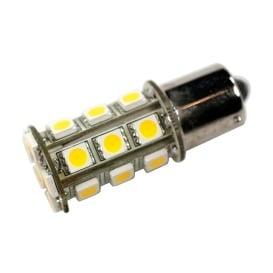 1141 Bulb 18 LED Soft White 12V 6Pk