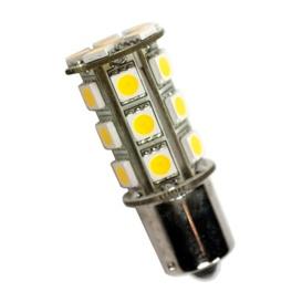 1141 Bulb 24 LED Soft White 12V