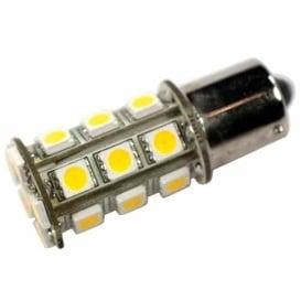 1141 Bulb 24 LED Soft White 12V 6Pk
