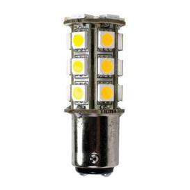 1016 Bulb 24 LED Bright White 12V