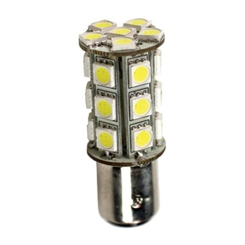 1157 Bulb 24 LED Bright White 12V