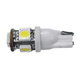 912 Bulb 5 LED Soft White 12V