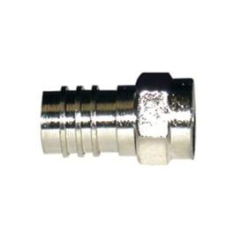 Coax Connectors RG-6 Pair
