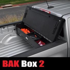 Bak Box 2 Toolkit For 2015 GM Colorado/Canyon All