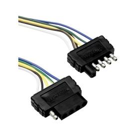 "5-Way Flat Connectorw/60"" Loop"