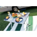 Roll-Up Table Aluminum