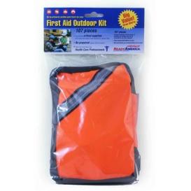 Pocket First Aid Kit107Pc
