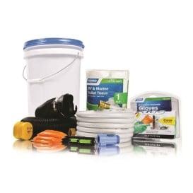 Starter Kit Bucket - VI
