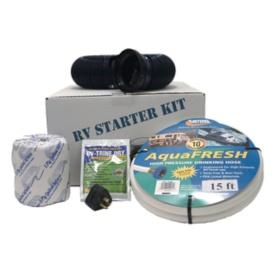 Economy RV Starter Kit
