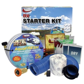 Standard RV Starter Kit