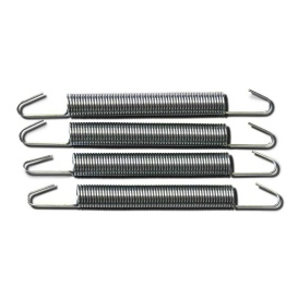 RV Step Rug Replacement Springs