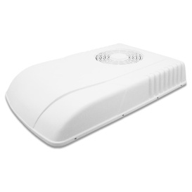Carrier AirV Air Conditioner Shroud - Low Profile