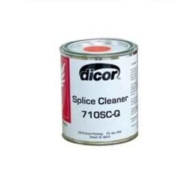 Dicor Splicing Cleaner Quart