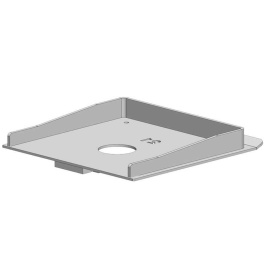 16 Rockwood Capture Plate