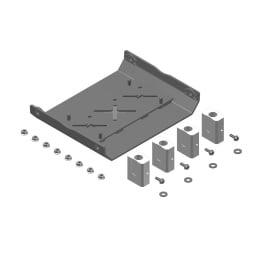 Mor-Ryde Gooseneck Adapter