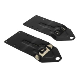Front Anchor Plates (Set Of 2)