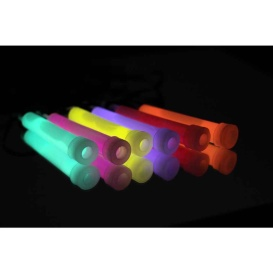 Light Sticks, 6 Pack