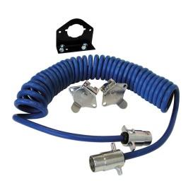 4 Wire Flexo-Coil Kit w/Bracket
