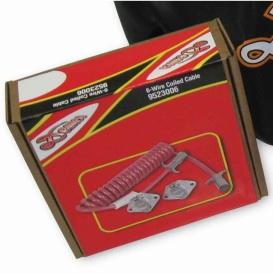 6-Way Auxiliary Lighting Kit