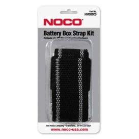 """42"""" Battery Box Strap Kit"""