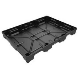 Group 24 Battery Tray & Strap