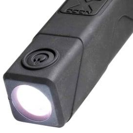 Portable Battery + Flash Light