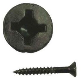 Flat Head Square Recess S 012-FSQ25 BZ 8 X 1-1/2