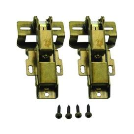 1 Pair English Adjustable Hinge