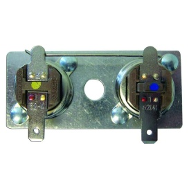 Suburban Thermostat/Sw Assembly