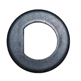 """1"""" D-Flat Spindle Washer"""