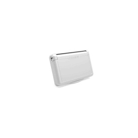 Receptacle Outdoor White