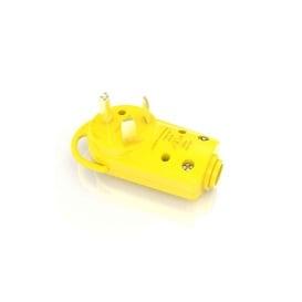 Plug 30A Yellow
