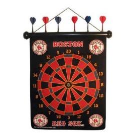 Red Sox Dartboard