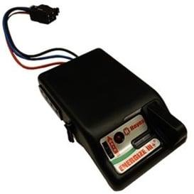Air Actuated Brake Controller