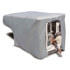 Adco Truck Camper Covers