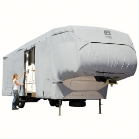 Classic Fifth Wheel Covers