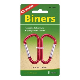 Mini-Biners - 5 Mm