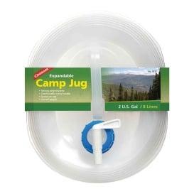 Expandable Camp Jug 2G