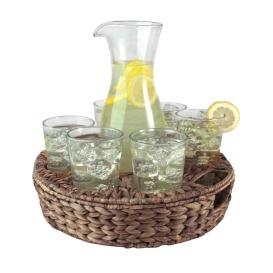 Garden Terrace Beverage Set