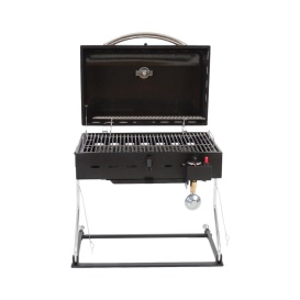 Grill Deluxe Black