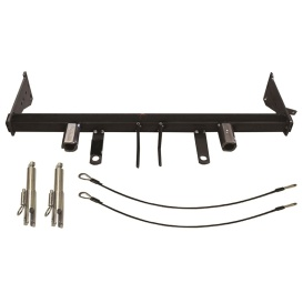 Baseplate 16 Ford Focus