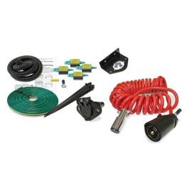 Diode 7 Wire-6 Wire Flex Coil Wire