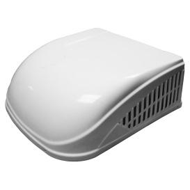 Dometic Brisk Air II A/C Shroud - Polar White